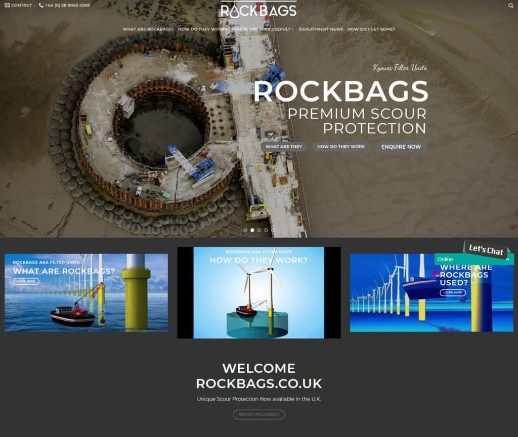 rockbags.co.uk