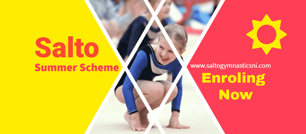 Salto Summer Facebook banner