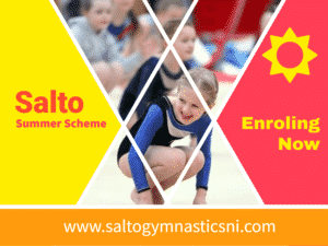 Salto Summer scheme facebook post