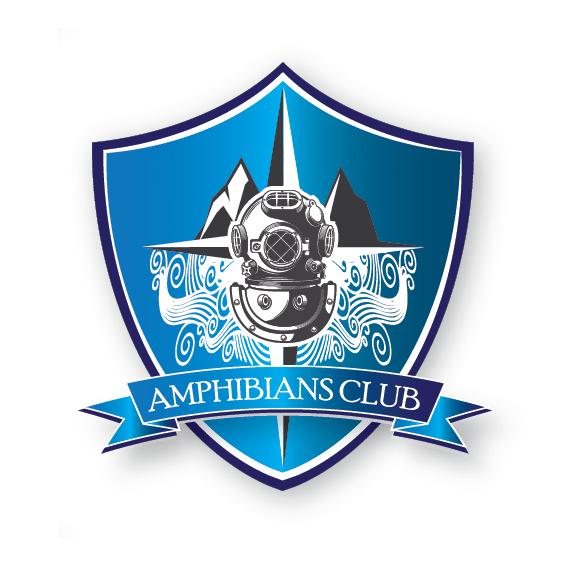 Amphibians Club logo