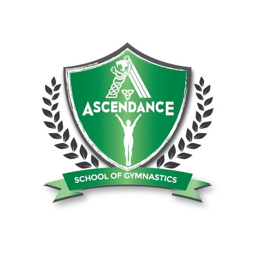Ascendance Gymnastics Logo