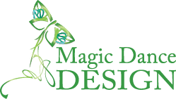 Magic Dance Design logo